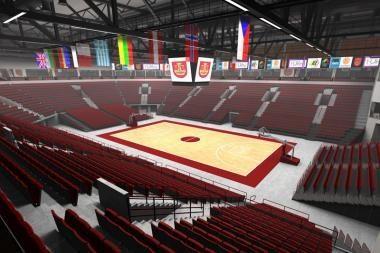 Sustabdytas Klaipėdos arenos koncesijos konkursas
