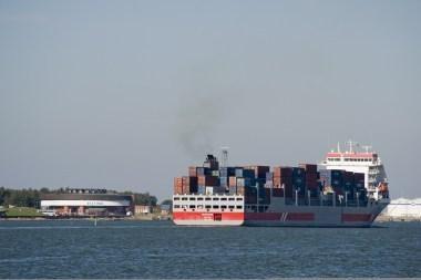 Jūrų uosto rinkliavų pajamos šiemet išaugo iki 102 mln. litų