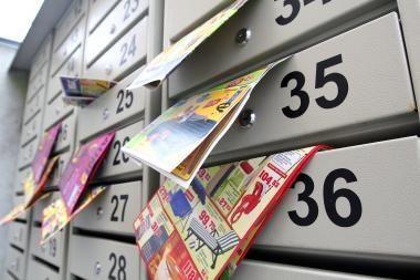 Teismas: ministrai gali reklamuotis už valstybės pinigus