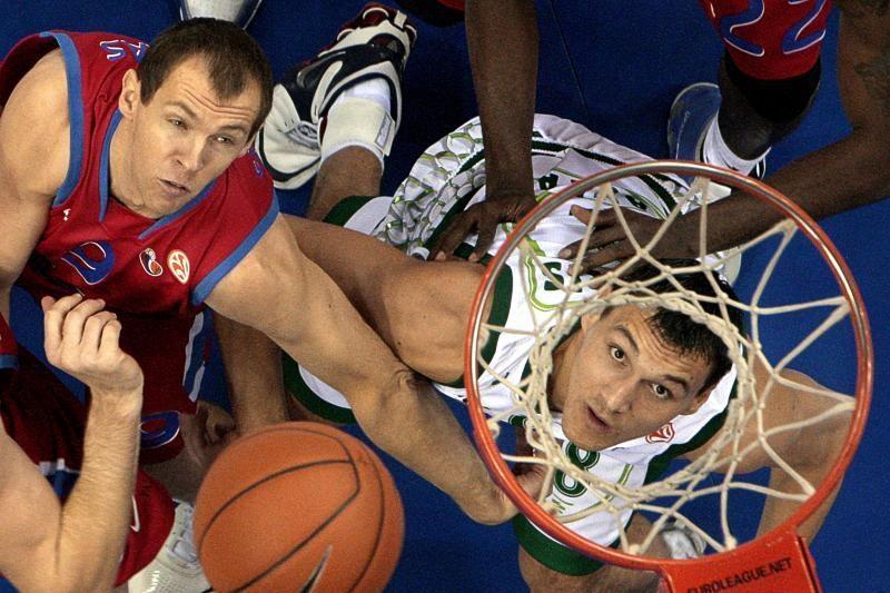 Stipriausias Lietuvos krepšinio klubas išskrenda kautis į Maskvą