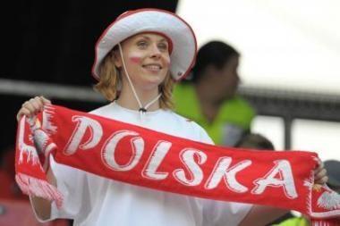 Lenkija: rinkimuose turi dalyvauti bent 35 proc. moterų