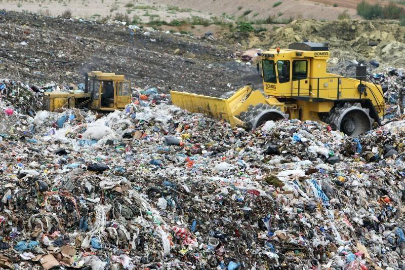 Kokybiškam atliekų tvarkymui – didesnė rinkliava