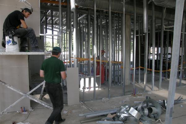 Klaipėdos autobusų stotis duris atvers vasaros pabaigoje