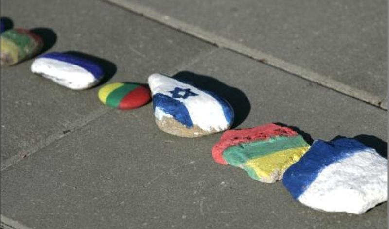 Išrinkti kompensacijas Lietuvos žydams išmokėsiančio fondo pirmininkai