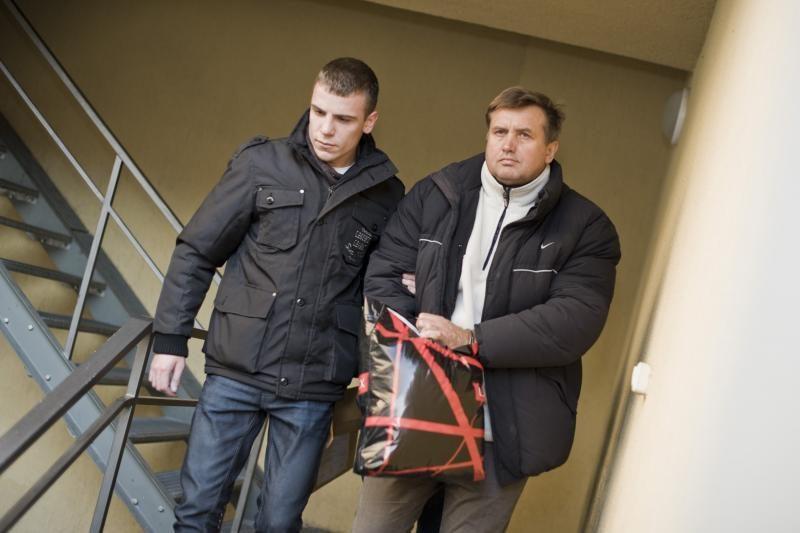 Piktnaudžiavimu įtariamas KTU centro direktorius suimtas 10 parų