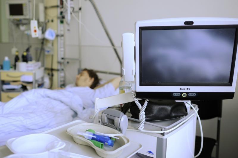 Artimojo netekties skausmas gali sukelti infarktą