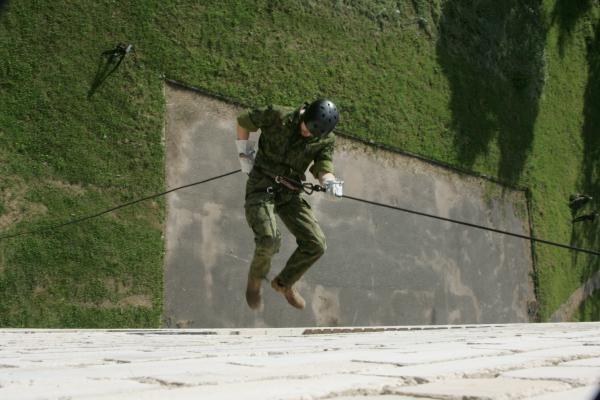 Specialiųjų operacijų pajėgos: praskleidus paslapties šydą