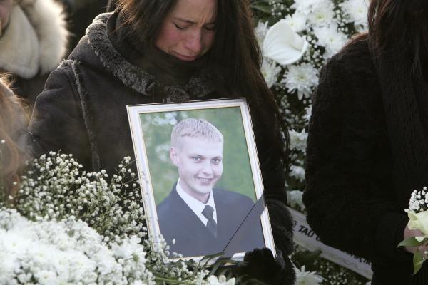 Kauno policija tęsia V.Milinio šmeižto bylos tyrimą