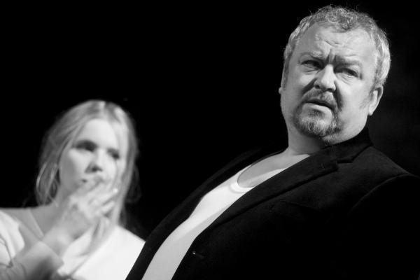 "OKT/Vilniaus miesto teatras pristato premjerą ""Dėdė Vania"""