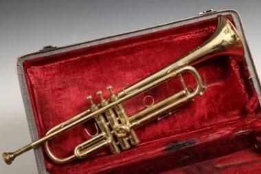 Senieji muziejaus instrumentai suskambės naujai