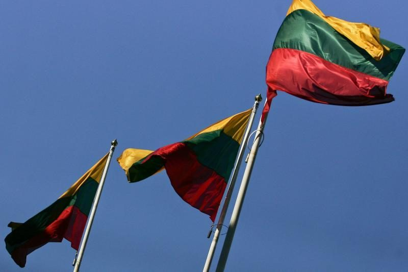 Apklausa: Lietuvą gintų 60 proc. šalies vyrų