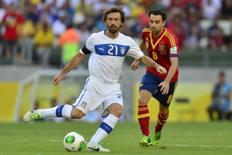 Italija mažajame finale gali versis be 5 pagrindinės sudėties žaidėjų