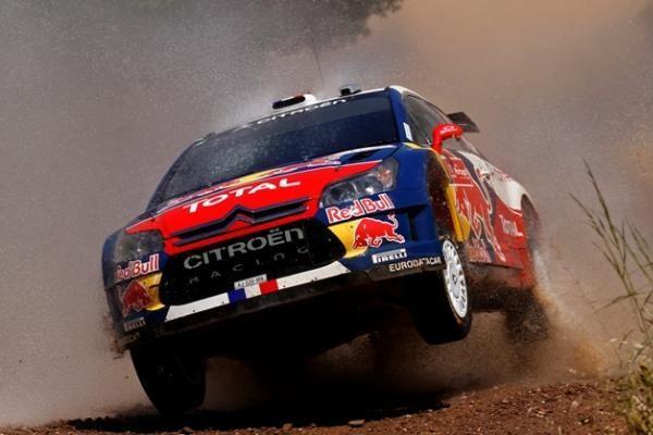 Monte Karlo ralio lyderio pozicijoje tebėra prancūzas S.Loebas