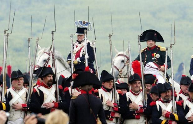 Napoleono žygio minėjimo šventėje pakvips paraku, vilios pramogos