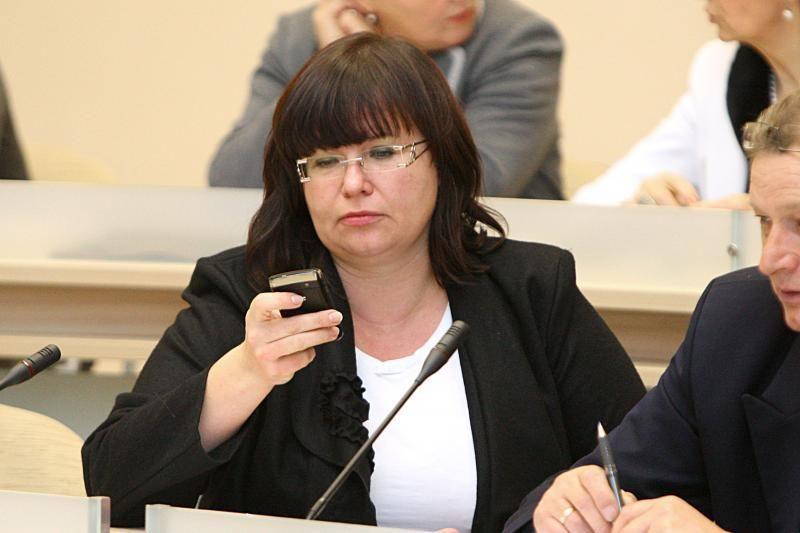 Kauno socialdemokratų gretas paliko dar 20 partiečių