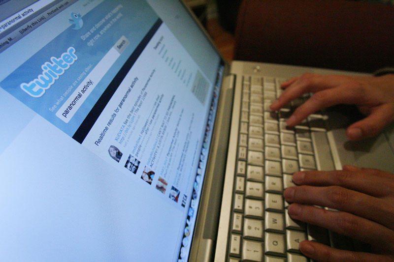 """""""Twitter"""" pasirinktinai blokuos įrašus kai kuriose šalyse"""