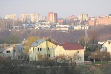 Pirkti būstą planuoja apie 28 tūkst. Lietuvos namų ūkių