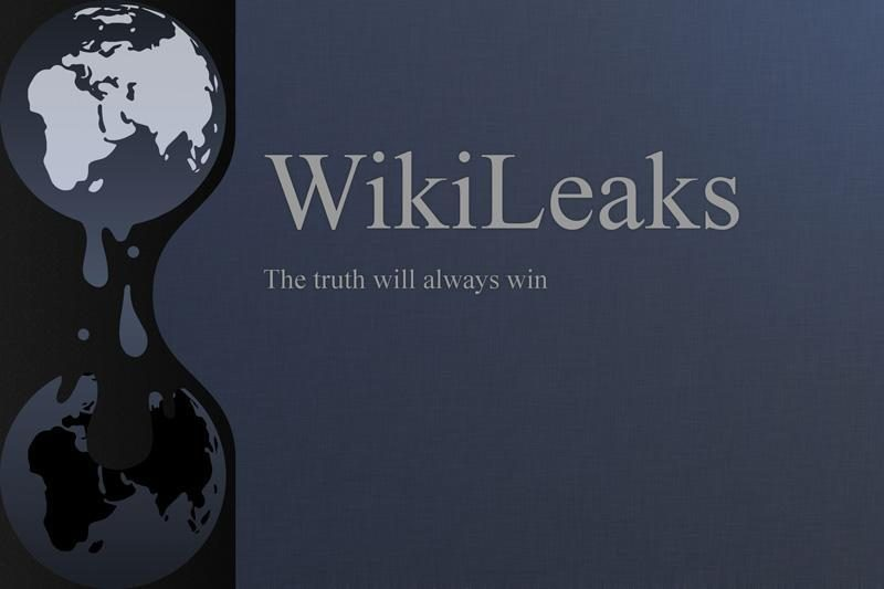 "JAV pradėta svarstyti ""WikiLeaks"" informatoriaus Manningo byla"