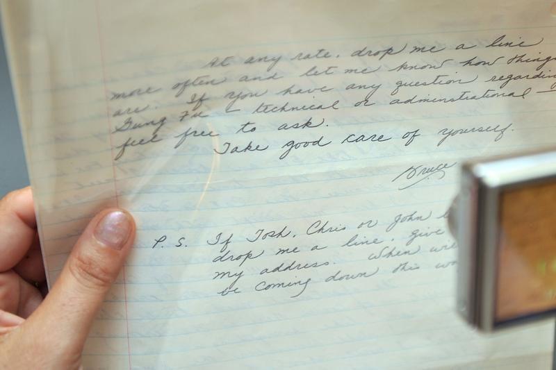 Aktorius prašo paviešinti daugiau psichiatrų Freudo ir Jungo laiškų