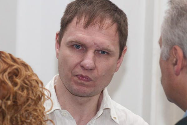 Šią savaitę ketinama atversti K.Michailovo bylą