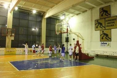 Savivaldybė: sporto įstaigos neliks be paramos