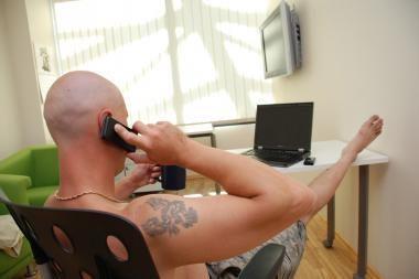 Nesugaunami telefoniniai sukčiai
