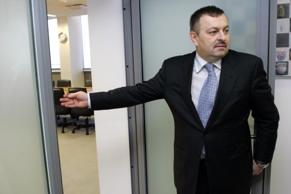 Konservatoriai atsisakys Vilniaus mero posto? (papildyta)