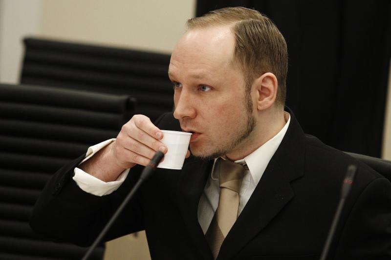 Teismą sukrėtė A.B.Breiviko pasakojimas apie žudynes