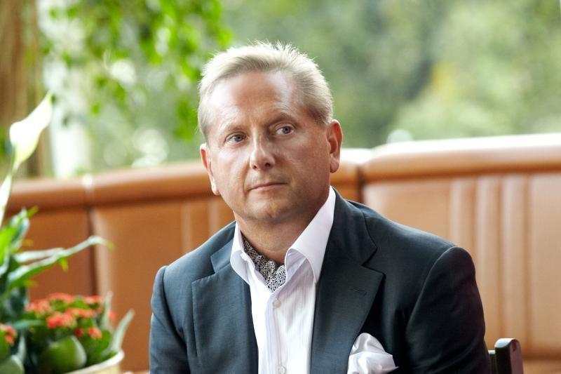V.Romanovas: pagaliau rimtai užsimota prieš futbolo mafiją