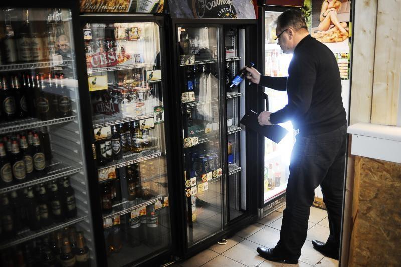 Lipantiems iš alkoholizmo liūno ranką tiesia savivaldybė