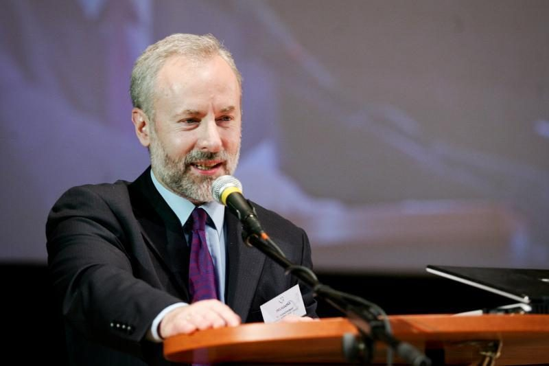 J.Razma: VTEK gali kreiptis į teismą dėl K.Jucevičiaus atleidimo