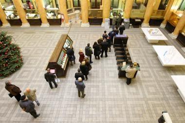 Baltijos šalių bankų klientus tenkina bankų veiklos rezultatai