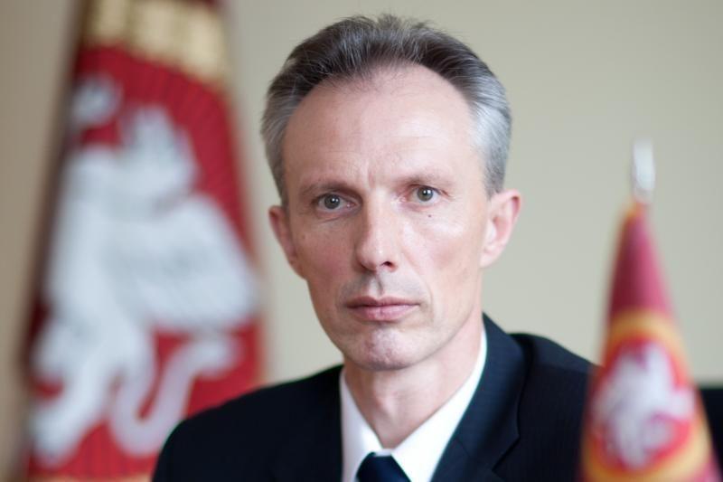FNTT vadovas K.Jucevičius rašto apie save nebepasirašinėtų