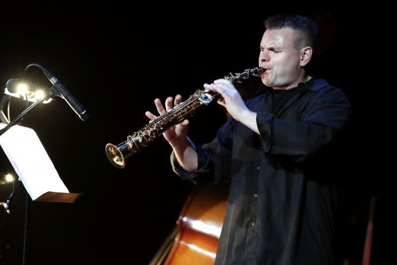 Rafinuotas ir elegantiškas gruziniškų dainų dvelksmas pajūryje