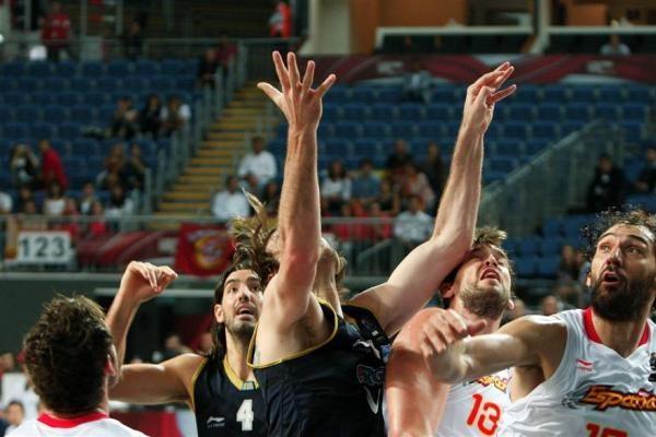 Kovą dėl penktosios vietos laimėjo Argentina
