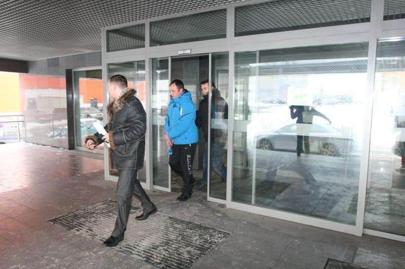 Vilniaus taksi įmonėse atlikta per 60 kratų