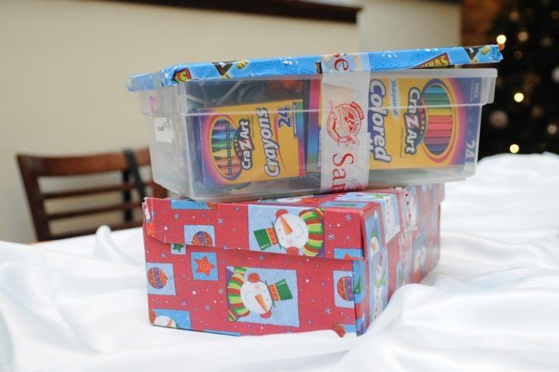 """Kalėdiniame renginyje """"Didžiausia dovana"""" - dėmesys vaikams"""