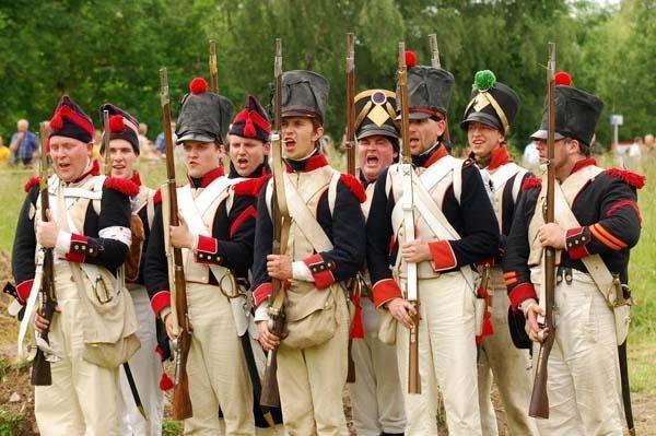 Prancūzijos ambasada žada prisidėti prie Napoleono žygio šventės