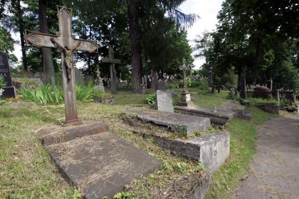 Vilniaus Rasų kapinėse bus prisimintos tradicijos