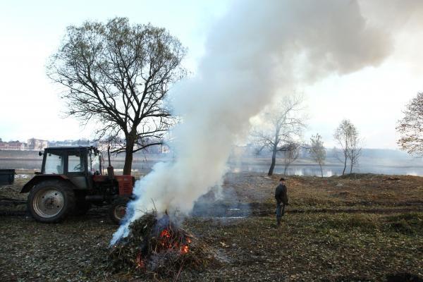 Per dešimtmetį Kaune oro užterštumas sumažėjo