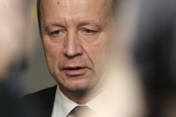 Lietuvos premjerą žeidžia neteisingi Lenkijos kaltinimai