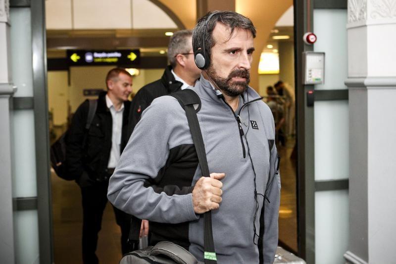 P. Jankūnas: nenorime kartoti praėjusį sezoną padarytų klaidų