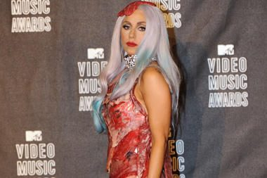 Lady Gaga tvirtina