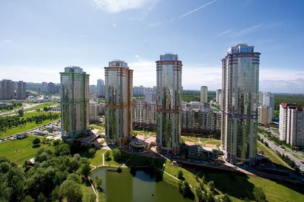 """""""Snoro"""" kraitis – prabangūs apartamentai Maskvoje?"""