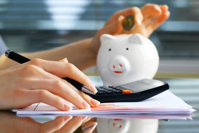 Savivaldybių skolos išaugo daugiau kaip 325 mln. litų