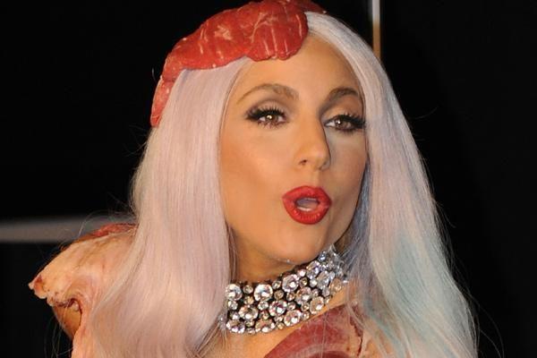 Madame Tussauds muziejuose bus eksponuojamos aštuonios vaškinės Lady Gagos