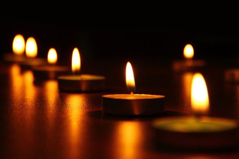 Širvintų rajone nužudytas jaunas vyras