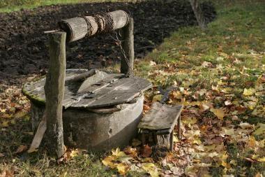 Vilkaviškio rajone šulinyje rasta negyva moteris