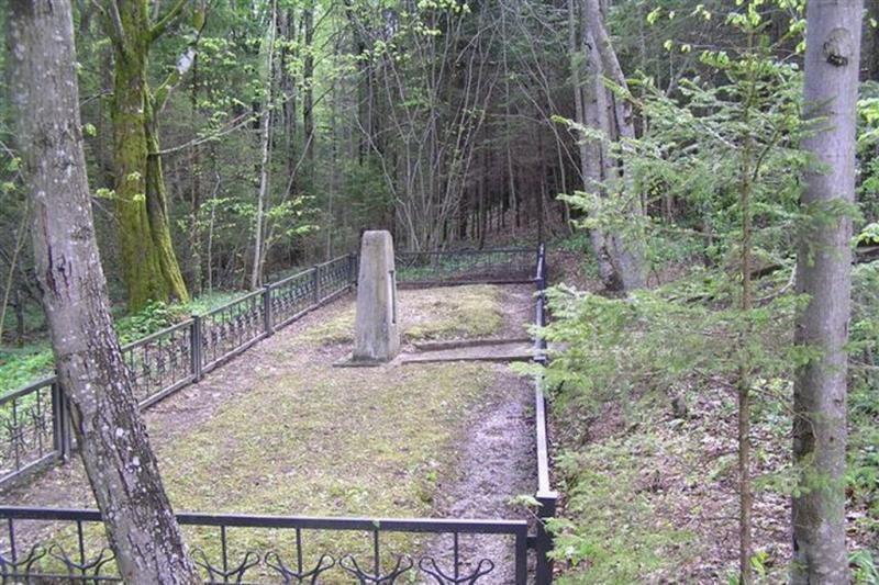 Klaipėdos rajone suniokota žydų žudynių memorialo tvora