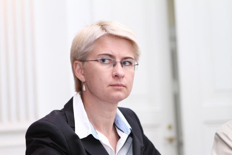 N.Venckienė apskundė Panevėžio apygardos teismo prašymą
